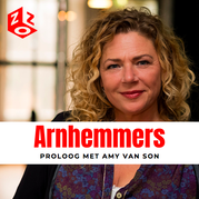 Amy van Son